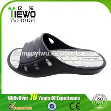 2014 Summer New design eva $1 dollar shoes for slipper