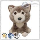 Hot New Plush Toy For 2014 China Wholesale plush husky