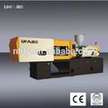 horizontal automática máquina de plástico para a fabricação de sandálias