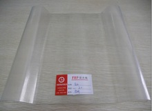 lowest price excellent color stability , anti-corrosive frp transparent corrugated sheet