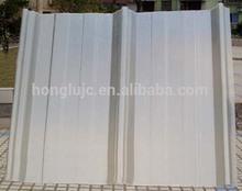 High strength FRP corrugated sunlight sheet/transparent roof sheet/clear plastic roof sheet