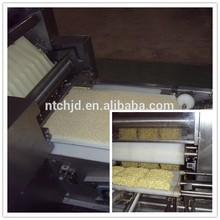 Mini size instant noodles making machine/production line/plant