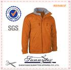 SUNNYTEX OEM Service Cheap Outdoor High Quality 2014 Jacket Men Winter