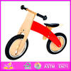Top Quality wooden balance bike toy,Wooden children bike/child toy bike/Wooden Toy bicycle W16C014