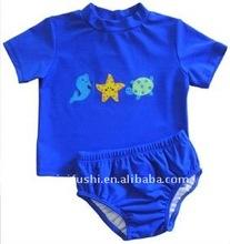 Ultimo nuoto usura neonato& costume da bagno