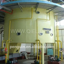 types of oil seed solvent extraction plant equipments