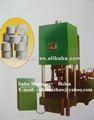 Y83 serie de metal de fabricación de briquetas prensas de chatarra de fabricación de briquetas de acero, Hierro fundido, De aluminio, Cobre