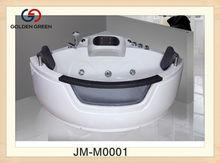 whirlpool hot sale cheap bathtub with modern design