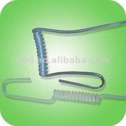 flexible PVC bourdon tubes
