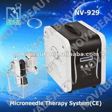 NV-929 Nova Deluxe Auto Microneedle derma system pen (CE Approval)