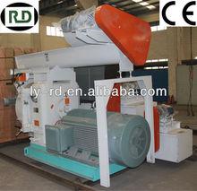 CE/GOST/SGS RD350/420/508/678MX ring die biomass wood pellet making mill