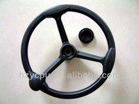 350mm steering wheel