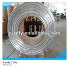 """aluminum square tube/pipe 3003/F,temper """"O""""moq 100kgsJiangsu pro"""