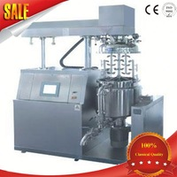 Design and make ZJR-10 automatic pot dispersing mixer with control cabinet for Chemical