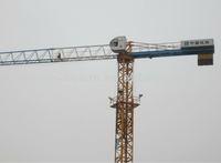 NTP 6 ton tower crane TCT5512