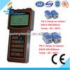 SUN-200H Handheld Ultrasonic Flow meter/flowmeter(CE approved)