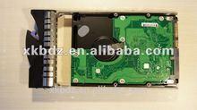 652589-B21 900GB SAS 10K rpm 6G SFF (2.5-inch) SC Enterprise For Gen8 Server Hard Drive