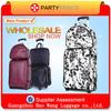 best cheap customized brand unique designer pink luggage set