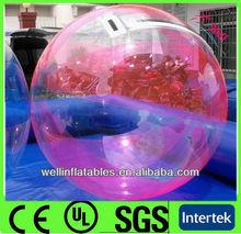 Cheap price water walking ball / water ball