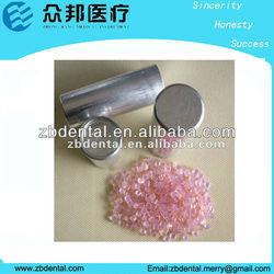Denture valplast materials/dental acrylic material