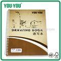 A4 çizim kitabı için iyi miktar/kitap çizim için, boyama dizüstü