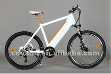Mountain Electric bicycle with Lithium Inside Battery EN15194