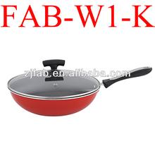 26cm electrical wok hot sale in South America, China Wok