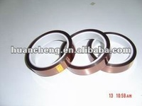 High Temperature Resistant Polyimide Masking Tape