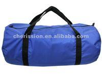 100% Nylon sports travel time bag