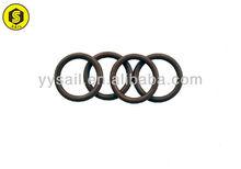 OEM durable natural rubber parts/Ningbo manufacturer