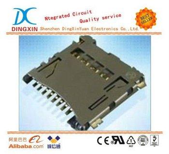 PJS008-2130-0 Memory Card Connectors