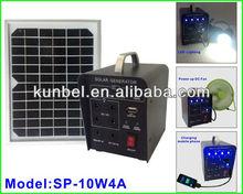 2012 New portable DC solar home lighting,solar lighting system