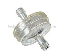 B&S 394358 Fuel filter,JOHN DEERE #PT42658 fuel filter