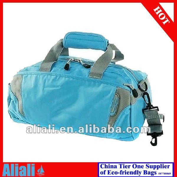 Polyester sport bag,pro sports bag