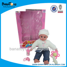 16 inches hot selling silicone reborn baby dolls for sale