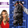 2013 hotselling Grade AAAA wavy virgin brazilian hair weaving