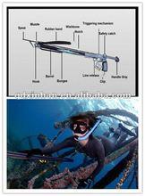 Underwater fishing gear for sale