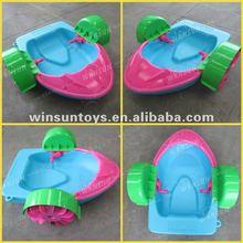 2013 aqua toy paddle boat