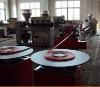 PVC edge banding machine with latest technology