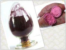 100% Natural Pureple Color purple sweet potato color natural coloring agent