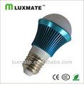 E27 alumínio 3 W lâmpadas led china / lâmpada led preço