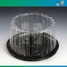 Plastic Disposable Cake Container