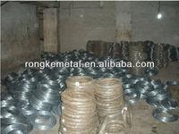 Standard Elector Galvanized Wire