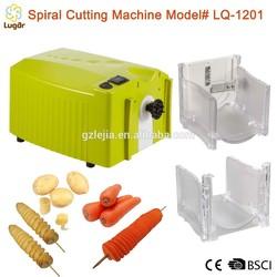 Detachable Electric Spiral Potato Cutter