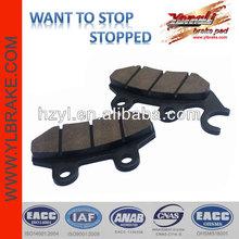 China quality scooter brake disc brake price