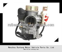 Scooter 250CC 300CC ATV carburetor parts of a motorcycle carburetor 4-stroke CVK carburetors