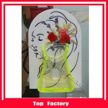 modern magic flower vases