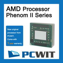 AMD Phenom II Quad-Core Mobile Danube Champlain P820 HMP820SGR32GM CPU wholesale retrail