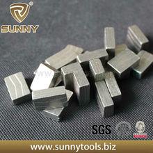 Supply China Diamond Segment for Granite Cutting Tool Sales