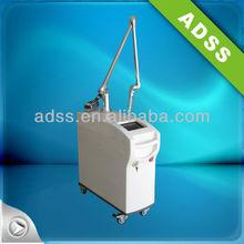 532/1064nm single pulse ND yag laser parts